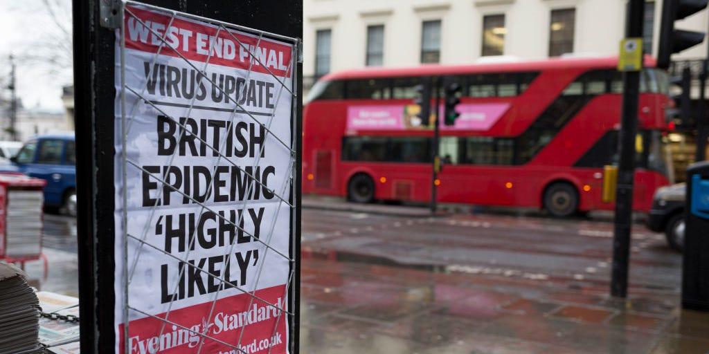 لندن-London-England-Red Buses-انگلیس-اتوبوسهای قرمز