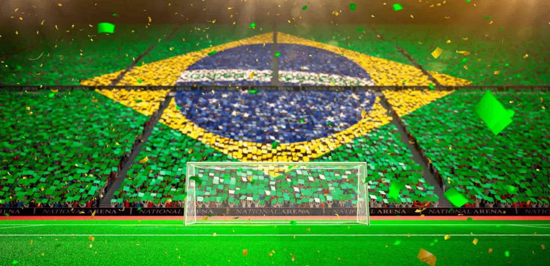 برزیل-Brazil