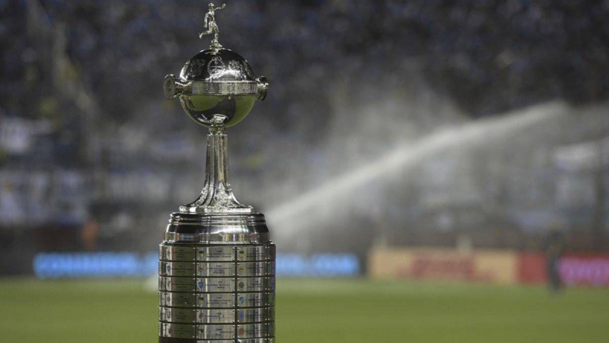 کوپا لیبرتادورس / Copa Libertadores