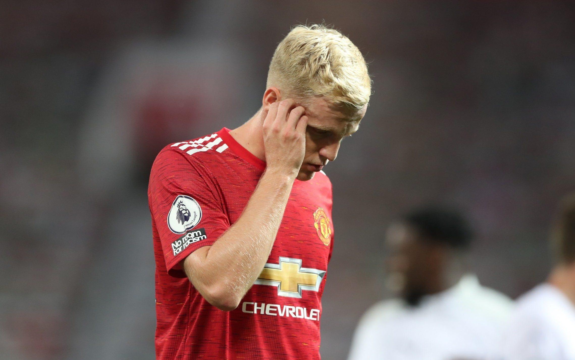 هلند / لیگ برتر / منچستریونایتد / Manchester United / Premier League / Netherlands