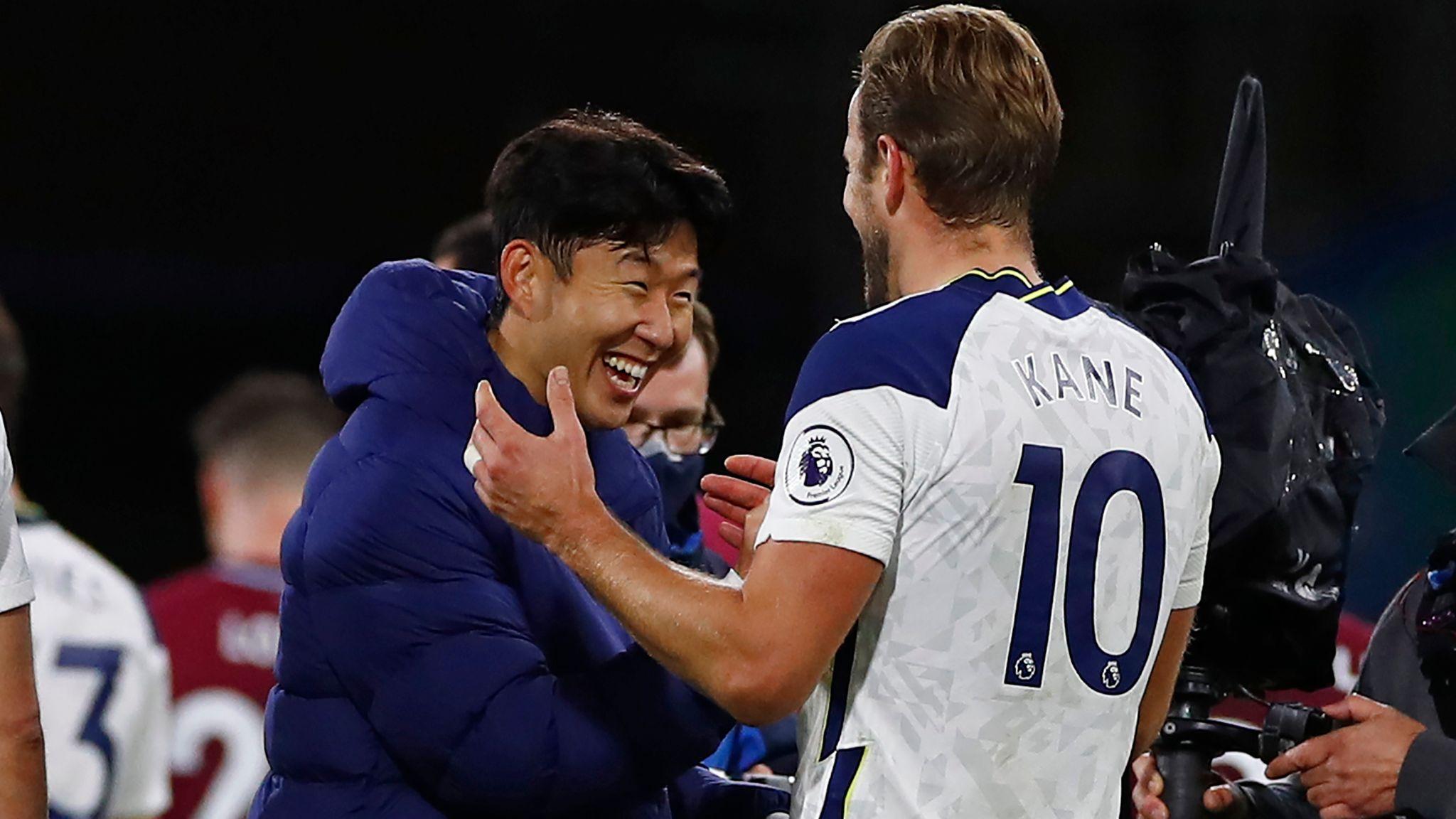 Spurs / Premier League / England / انگلیس / کره جنوبی / لیگ برتر