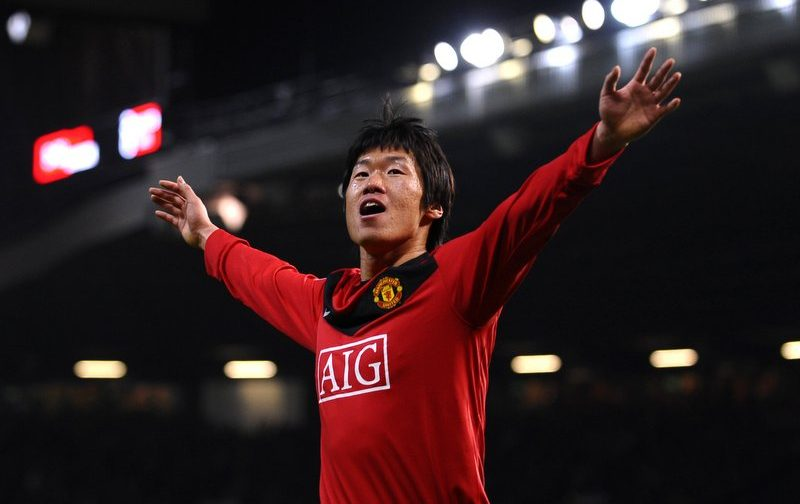 Premier League-Manchester United-England-South Korea-کره جنوبی-لیگ برتر-منچستریونایتد-لیگ برتر