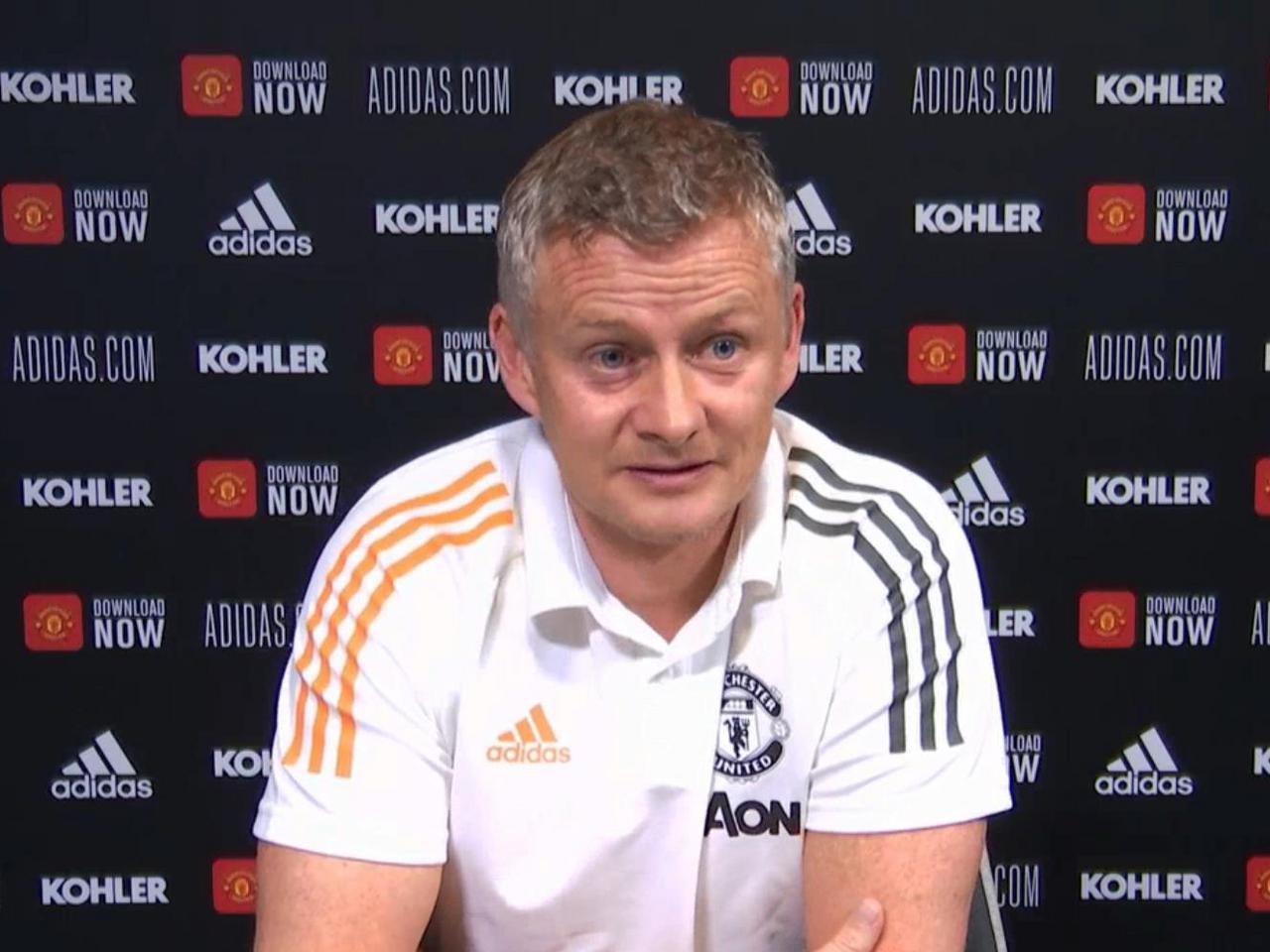 منچستریونایتد / لیگ برتر / انگلیس / نروژ / Norway / Premier League / Manchester United