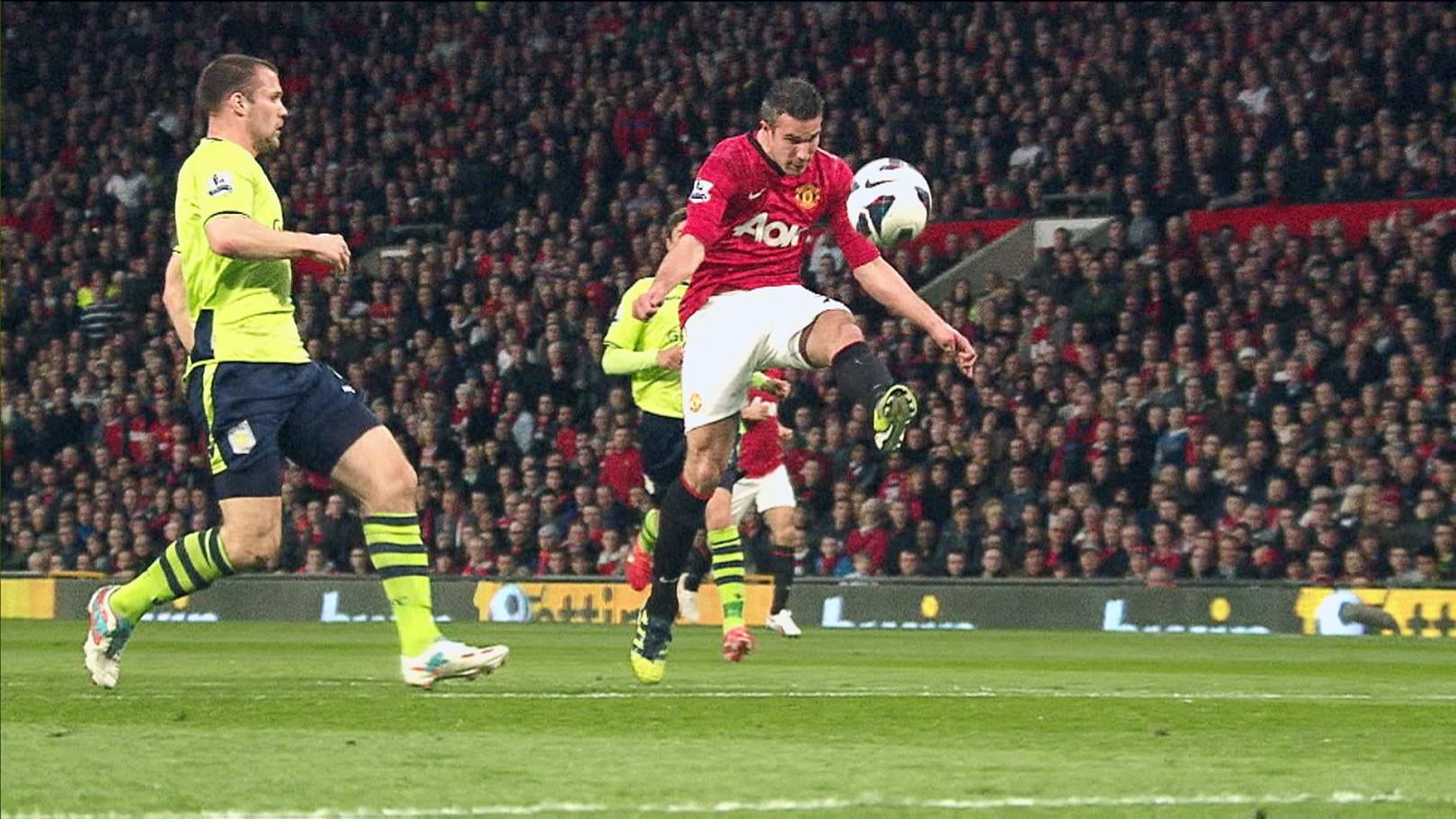 منچستریونایتد-لیگ برتر-هلند-انگلیس-Manchester United-Premier League-England-Netherlands