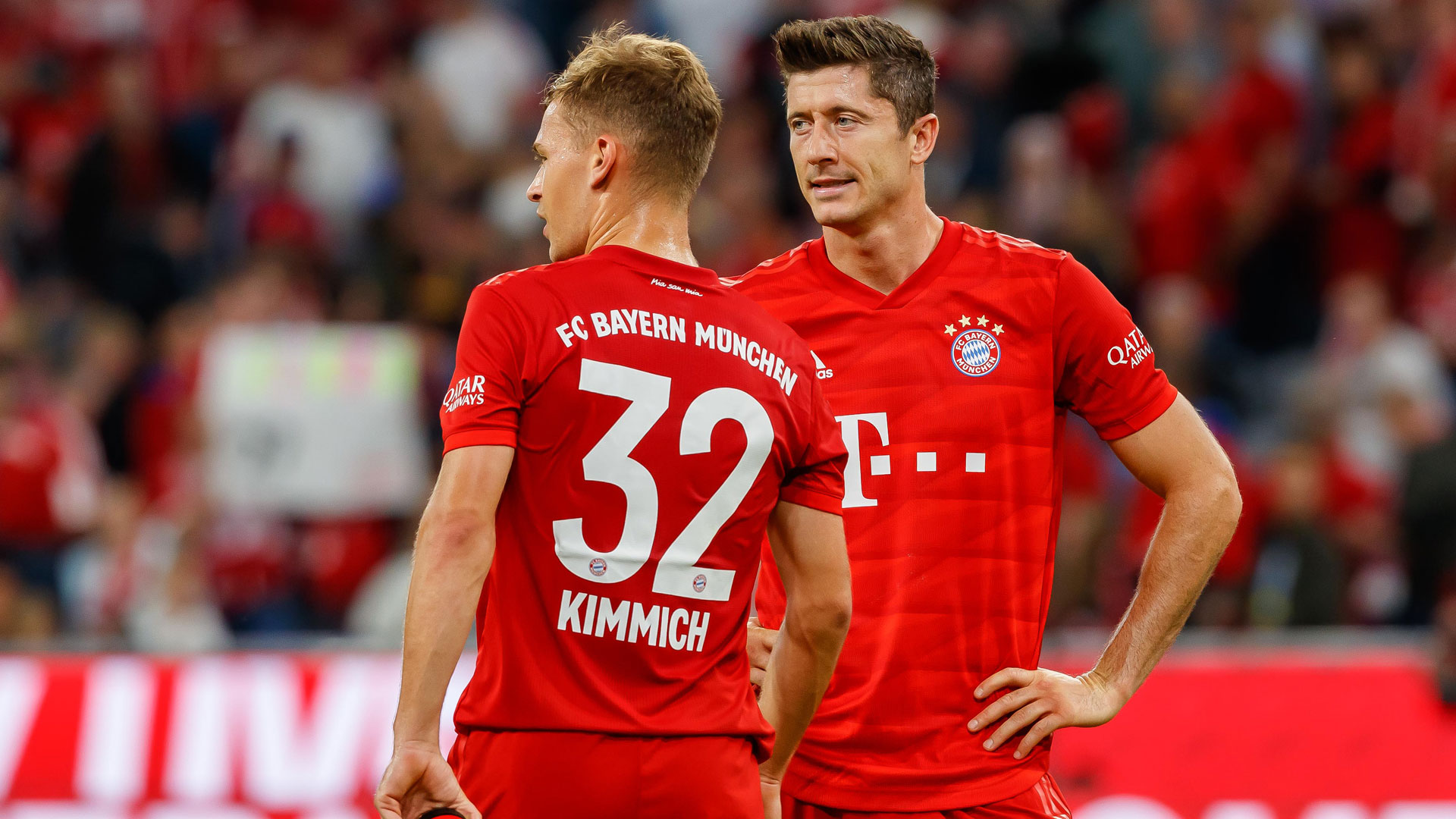بایرن مونیخ / آلمان / بوندسلیگا / Bundesliga / Bayern Munchen / Poland