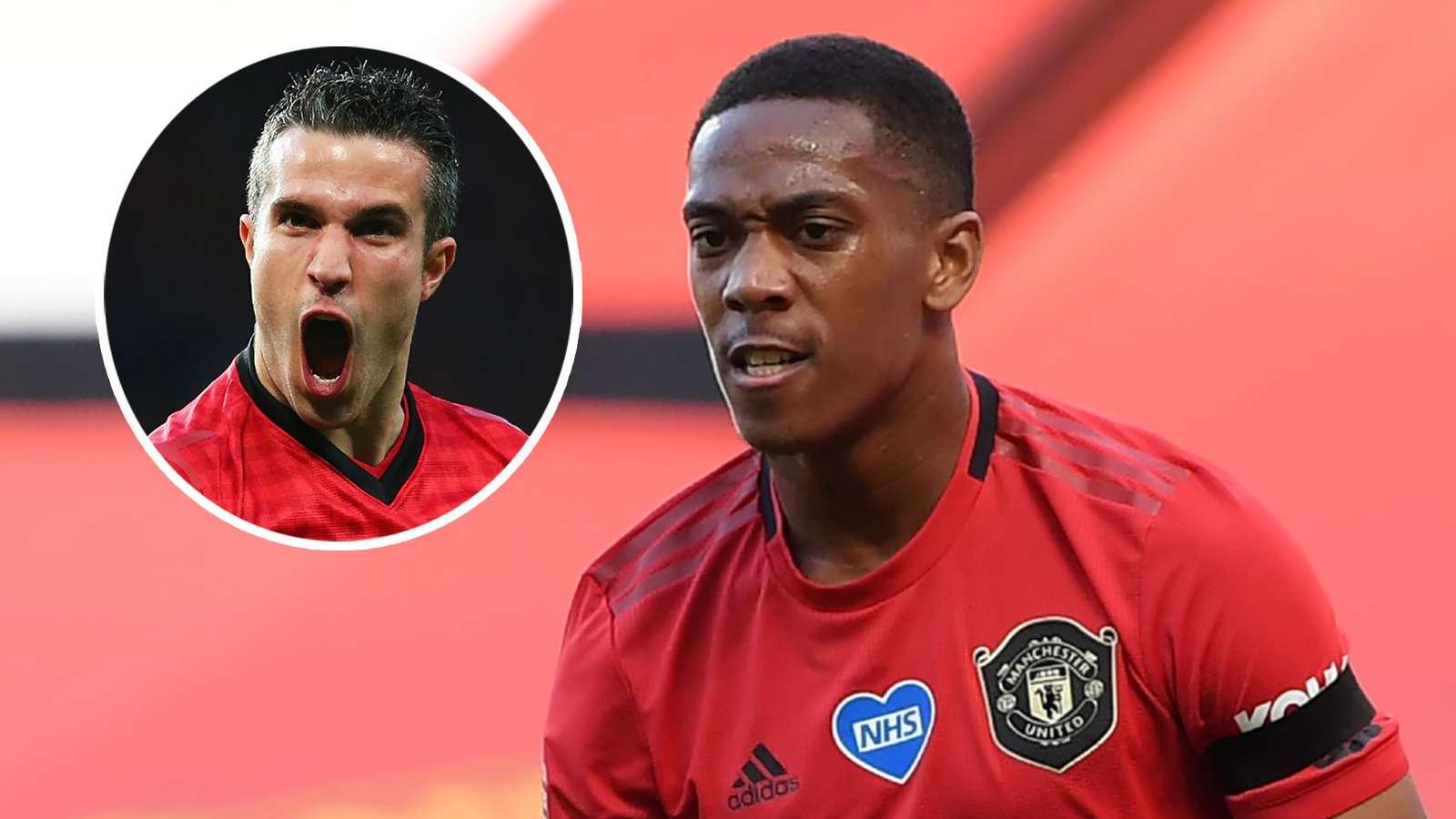 منچستریونایتد / لیگ برتر / فرانسه / انگلیس / France / Premier League / Manchester United