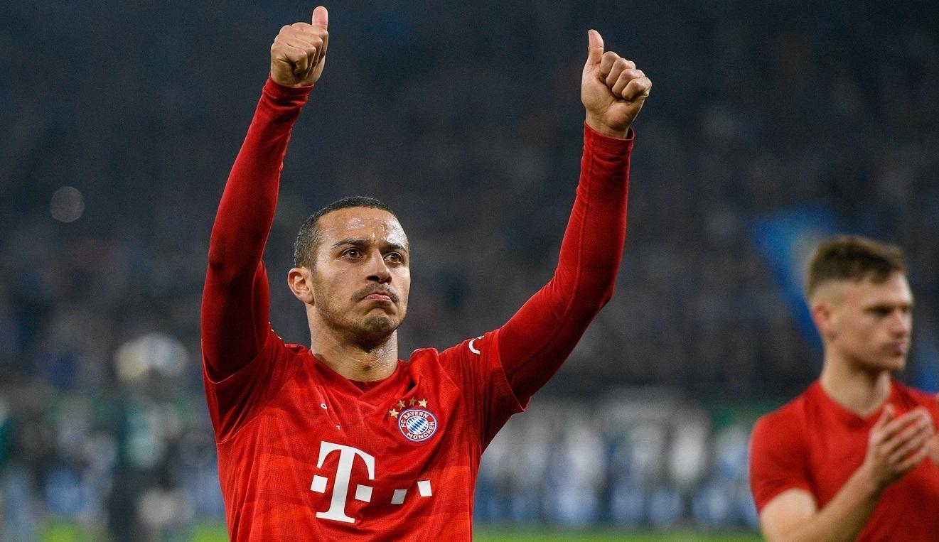 بایرن مونیخ / بوندسلیگا / اسپانیا / Spain / Germany / Bundesliga / Bayern Munich
