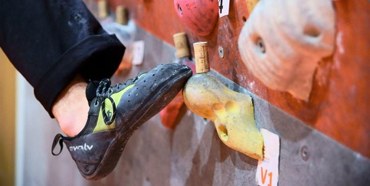 سنگ نوردی ایران-iran rock climbing