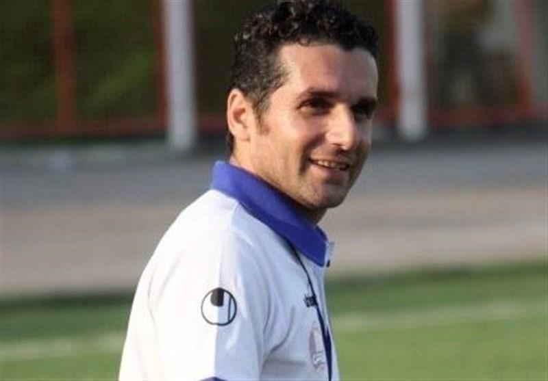فوتبال ایران-iran football-داماش گیلان-S.C. Damash Gilan
