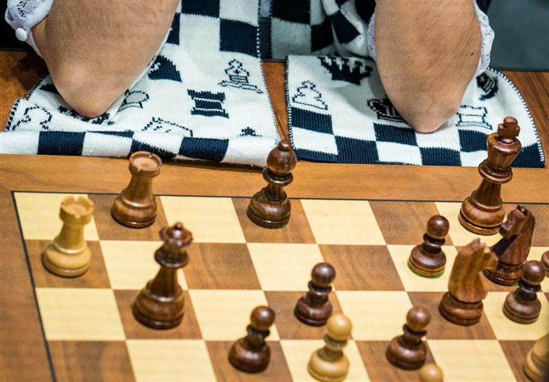 شطرنج-chess