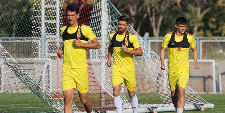 فوتبال ایران / تراکتور