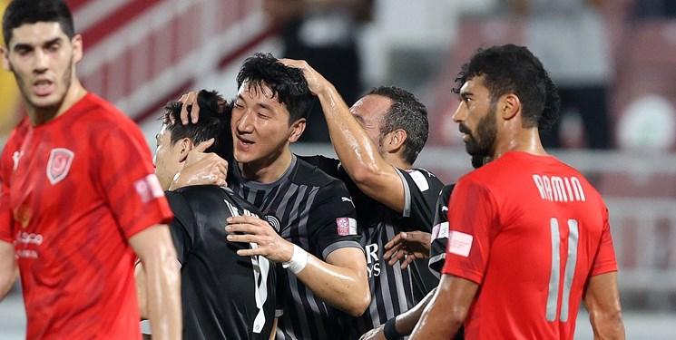 فوتبال قطر / الدحیل