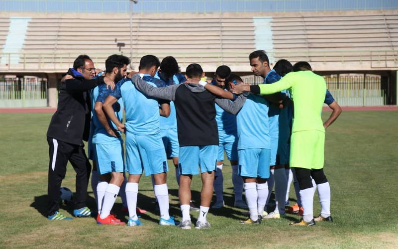 فوتبال ایران / لیگ دسته اول