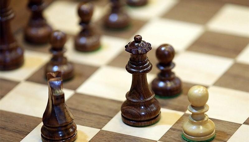 شطرنج ایران-iran chess
