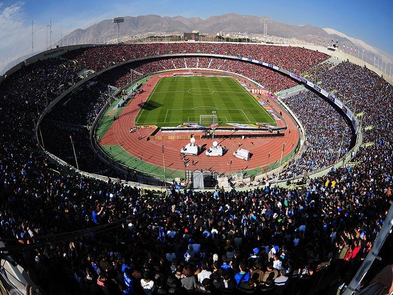 فوتبال ایران-iran football-لیگ برتر فوتبال-persian gulf league