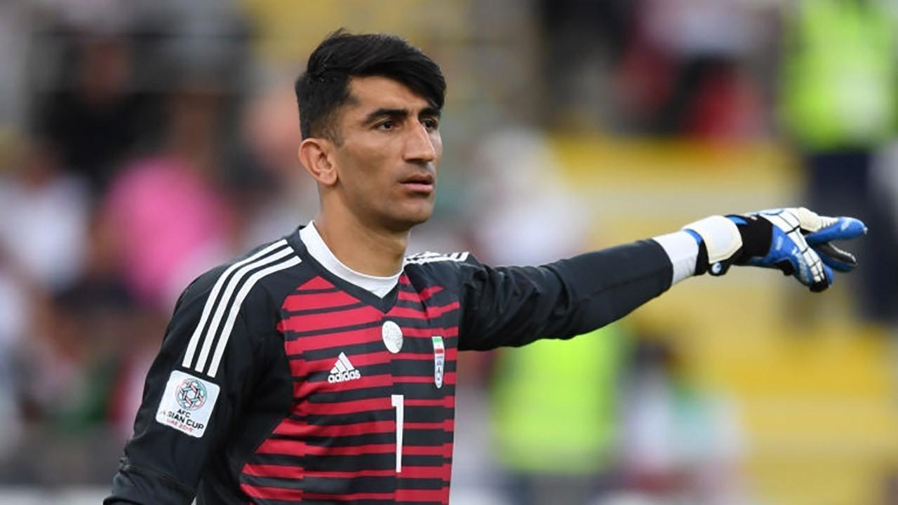 رویال آنتورپ / فوتبال ایران
