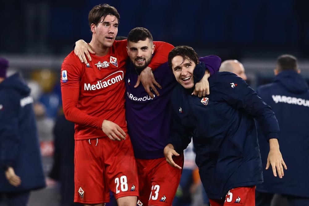 فیورنتینا-سری آ-ایتالیا-ویروس کرونا-Fiorentina