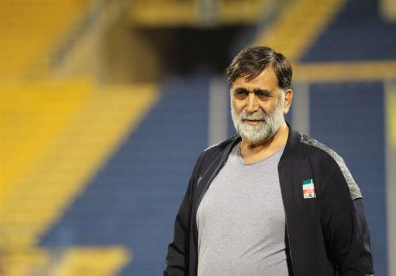 ایران / فدراسیون فوتبال