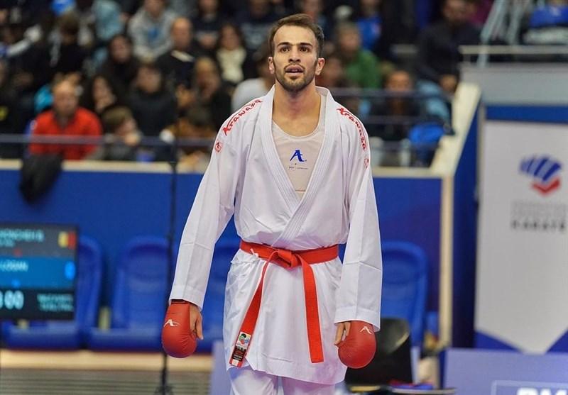کاراته / کرونا / ایران