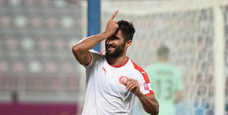 العربی / لیگ ستارگان قطر / ایران