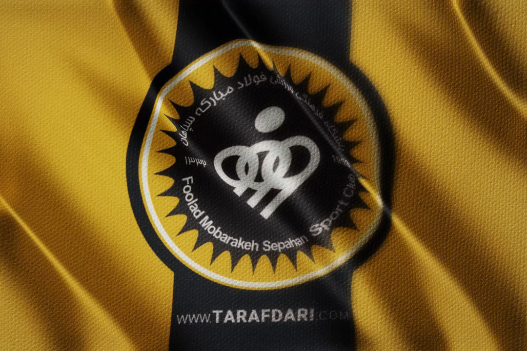 سپاهان / لیگ برتر خلیج فارس / ایران / sepahan-persian gulf primier league-iran