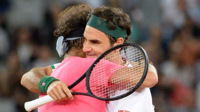تنیس-کیپ تاون-Tennis