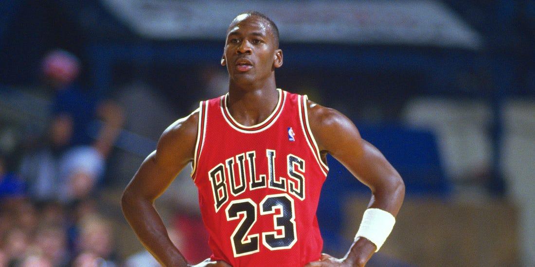 بسکتبال-The Last Dance-واشینگتن-NBA Basketball