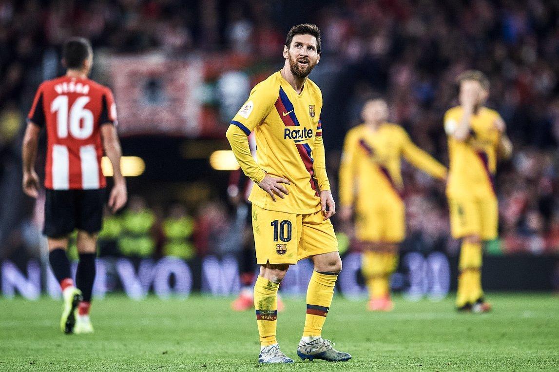 بارسلونا-جام حذفی اسپانیا-کوپا دل ری