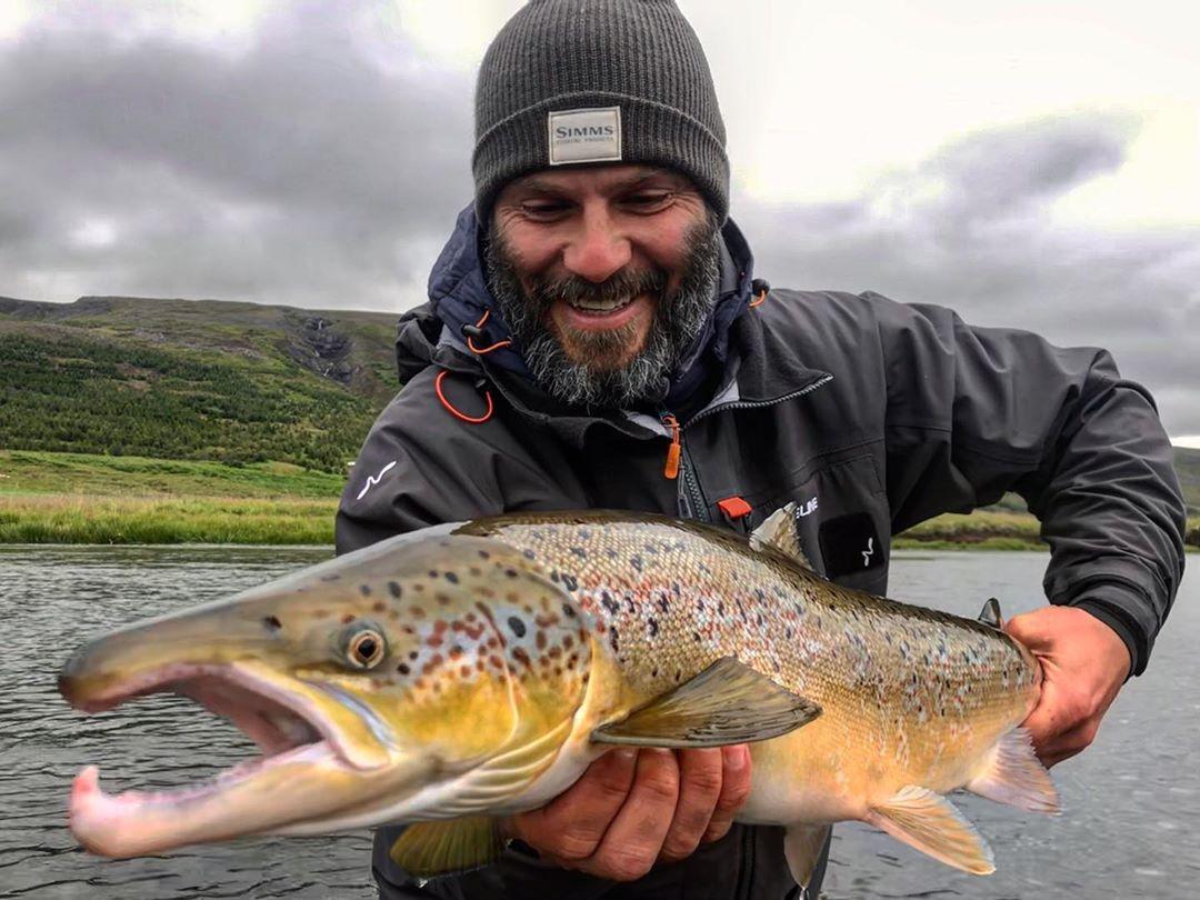 ماهیگیری/لیورپول