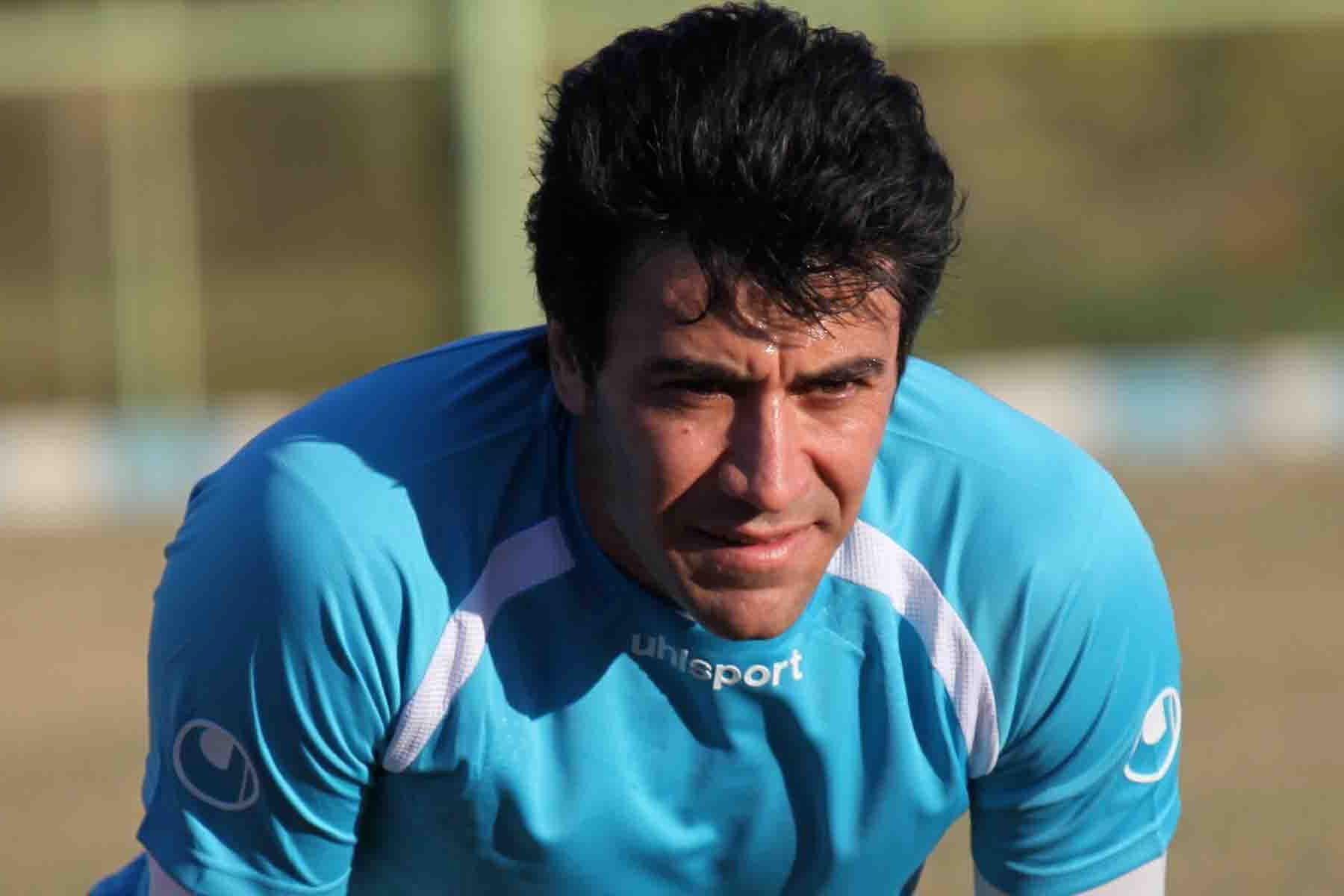 لیگ ایران-استقلال-persian league-esteghlal