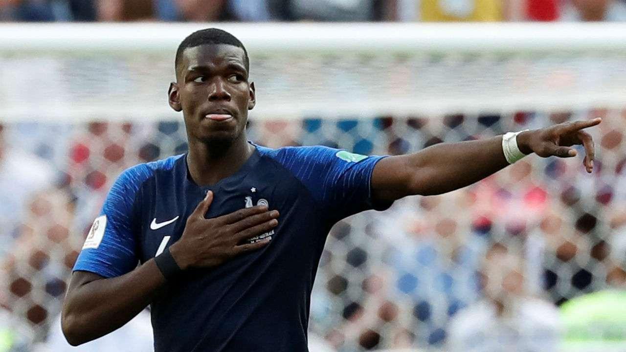 هافبک تیم ملی فرانسه