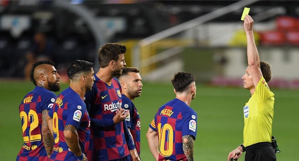 لالیگا / اسپانیا / La liga
