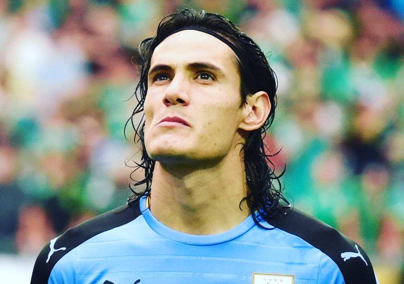 اروگوئه / تیم ملی اروگوئه
