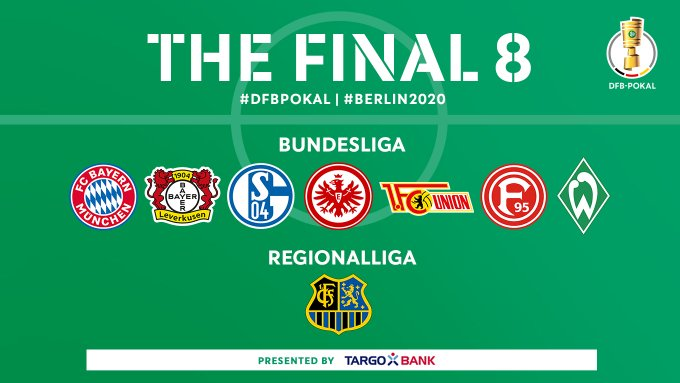 آلمان-جام حذفی آلمان