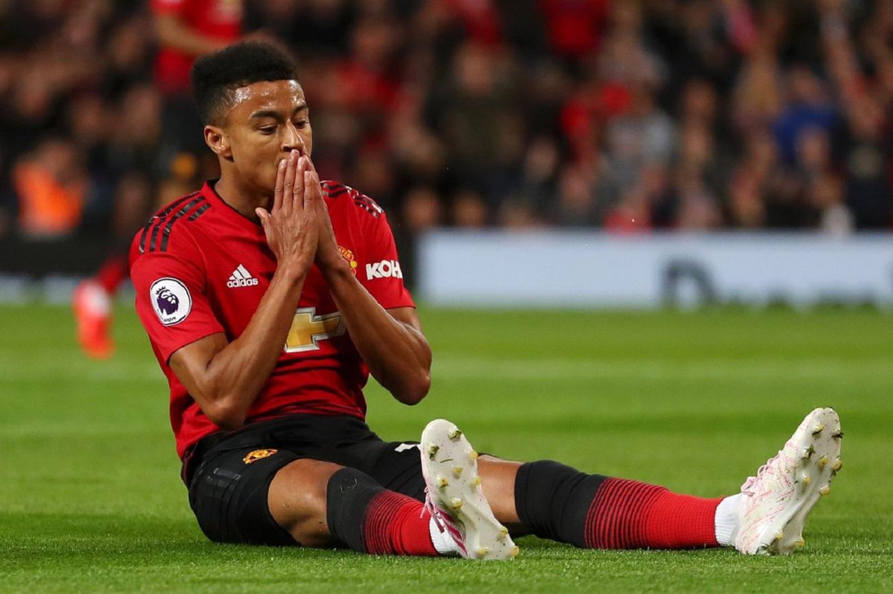 منچستریونایتد-انگلستان-لیگ برتر-Manchester United