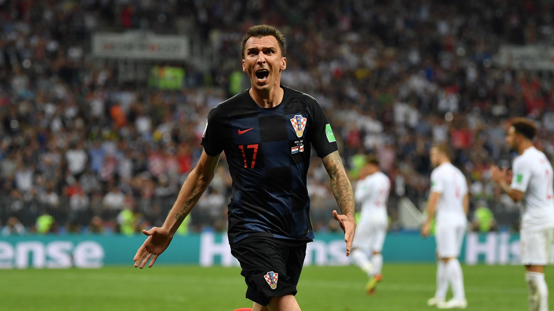 مهاجم کروات/Croatia/Striker