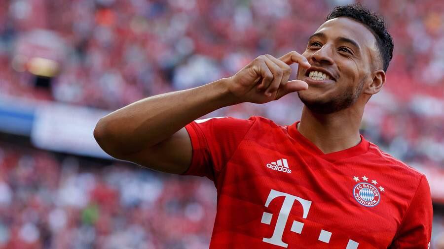 بایرن مونیخ/هافبک فرانسوی/Bayern munich/midfielder/france