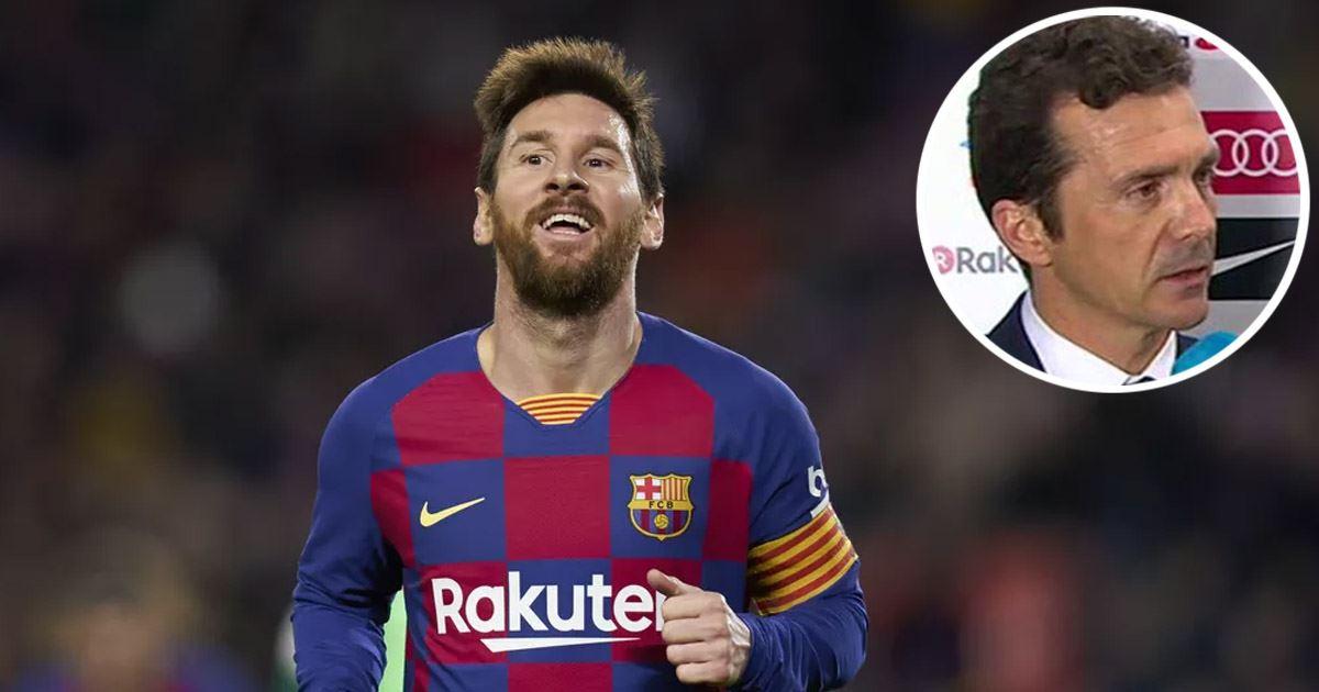 اسپانیا-لالیگا-بارسلونا
