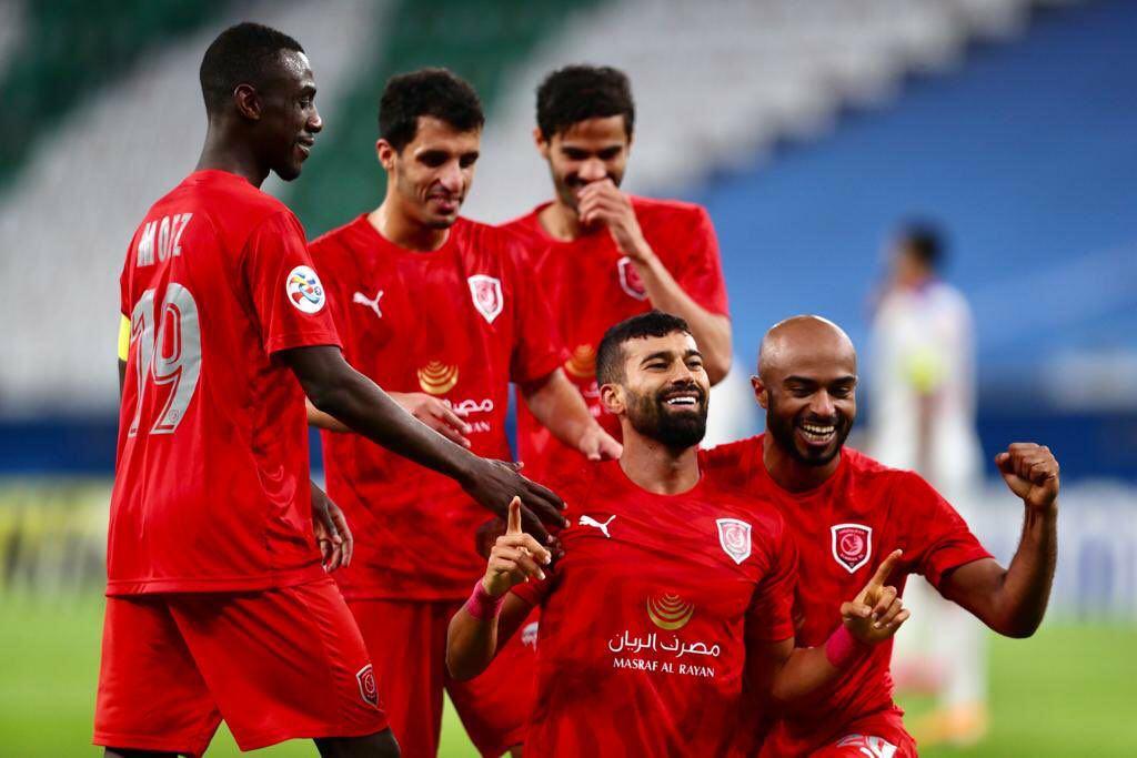 الدحیل / لیگ ستارگان قطر