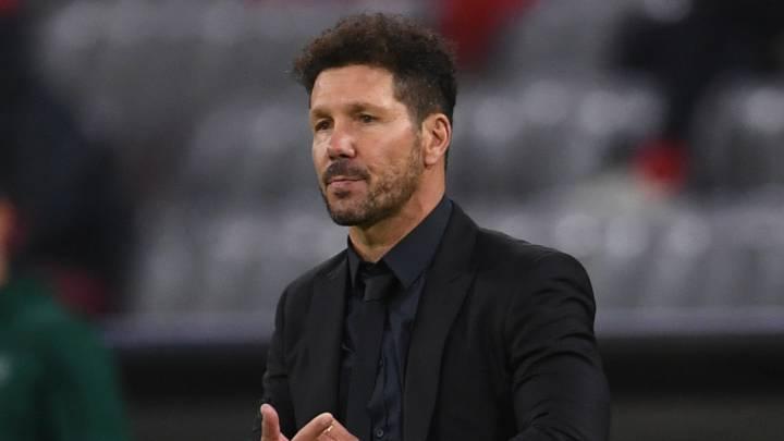 اتلتیکو مادرید-روخی بلانکوس-اسپانیا-لالیگا-Atletico Madrid-Spain-La Liga