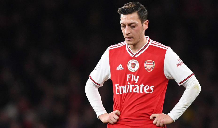 آرسنال-لیگ برتر-توپچی ها-انگلستان-Arsenal-England
