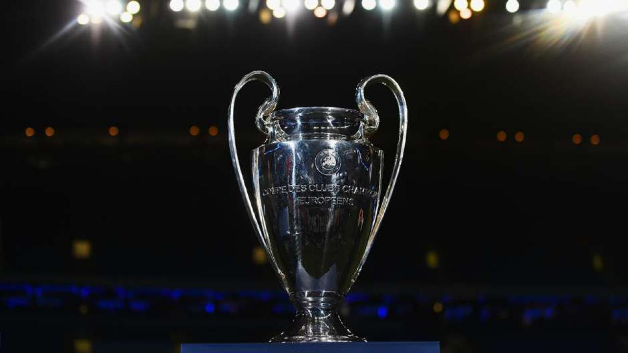 جام لیگ قهرمانان اروپا
