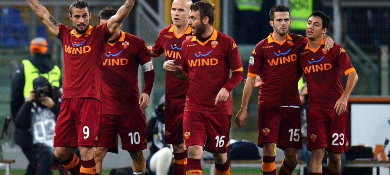 رم-بولونیا-سری آ-ایتالیا-Roma-Bologna-Seri A-Italy