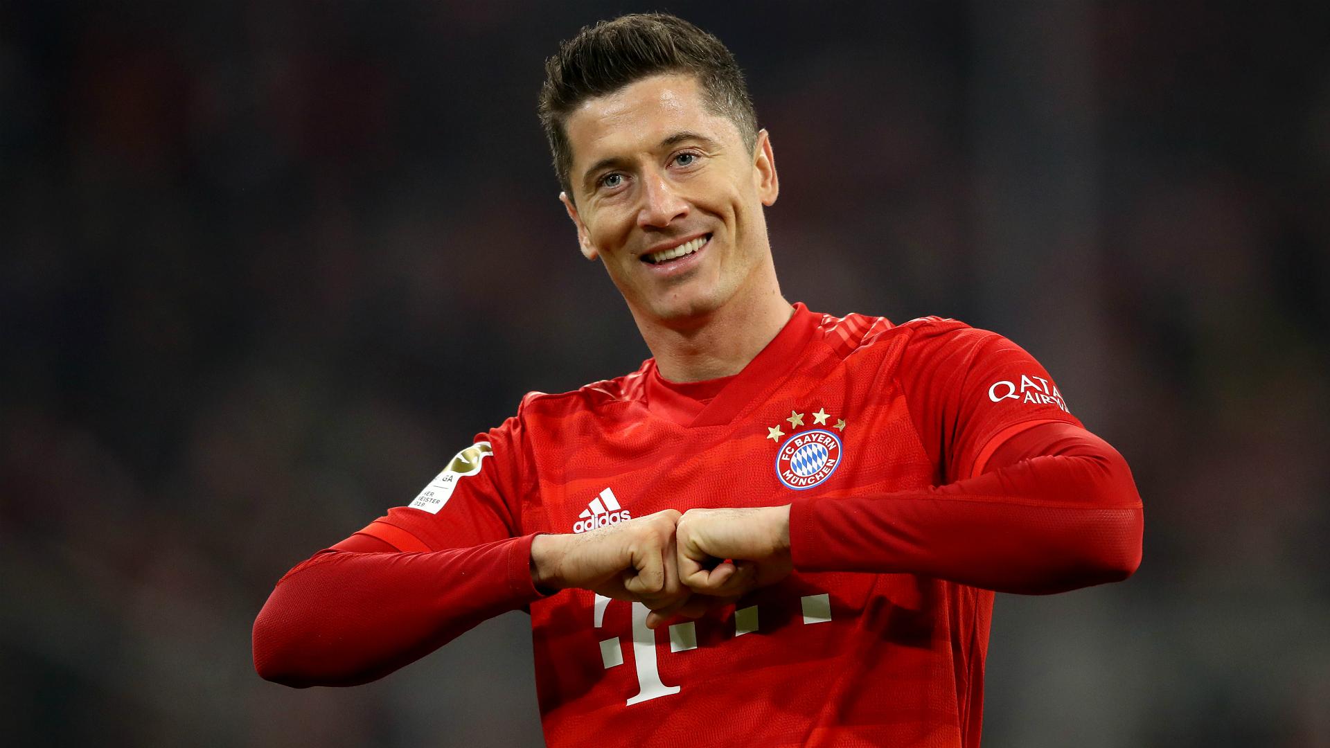 بایرن مونیخ-بوندس لیگا-لهستان-Bayern Munchen-Bundesliga-Poland