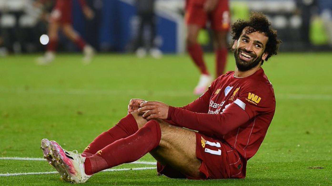 لیورپول-لیگ برتر انگلیس-مصرLiverpool-Premier League-Egypt