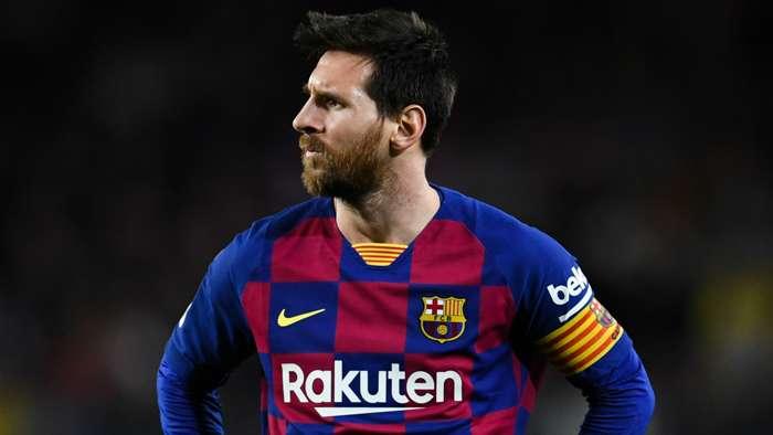 بارسلونا / اسپانیا / انتخابات ریاست بارسلونا / جدایی مسی / Barcelona