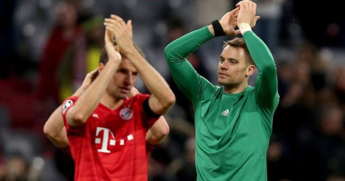 آلمان-بایرن مونیخ-داوید آلابا-تمدید قرارداد بازیکنان بایرن مونیخ-Bayern Munich