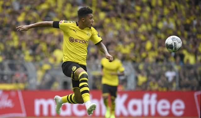 آلمان / دورتموند / منچستریونایتد / انتقال سانچو / Dortmund
