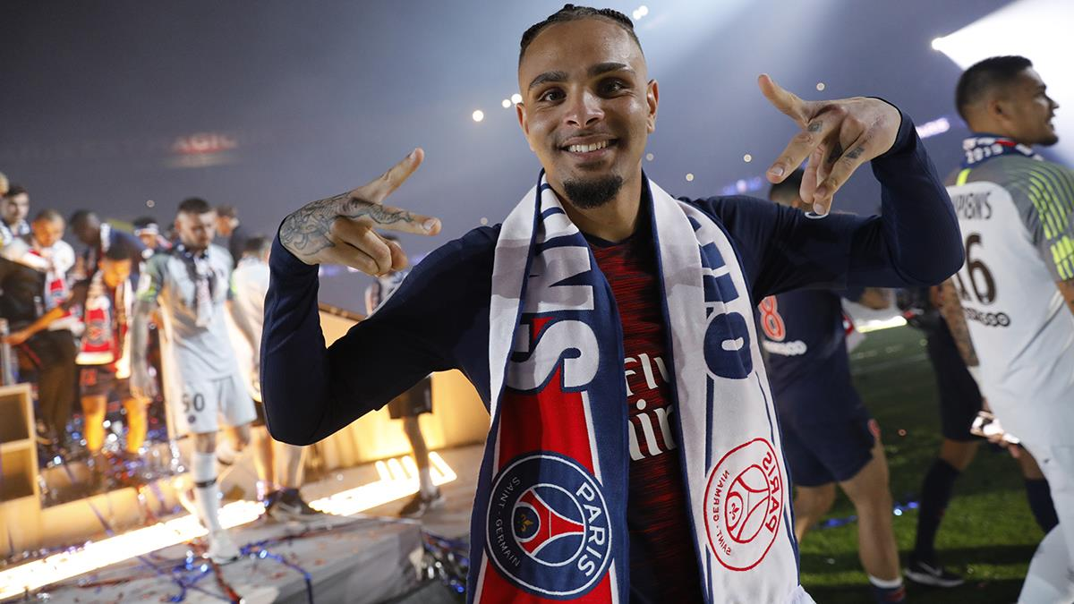 پاری سن ژرمن - لیگ 1 فرانسه - Paris Saint-Germain - PSG