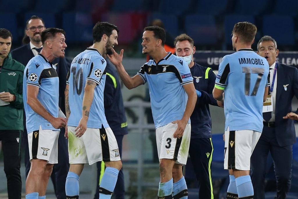 لاتزیو / لیگ قهرمانان اروپا / Lazio / Uefa Champions League